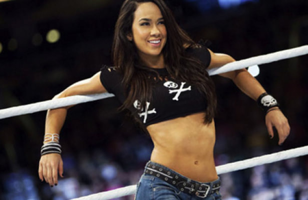 Aj Lee Nude LEAKED & Hot Photos And Sex Tape - Scandal