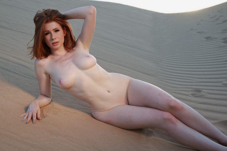 Abigale Mandler Nude Outdoor Onlyfans Photos Leaked