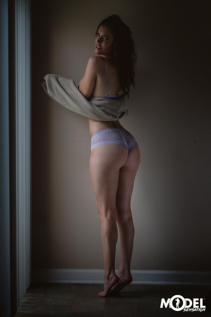 Erin Olash August Lingerie Photoshoot Leaked 12