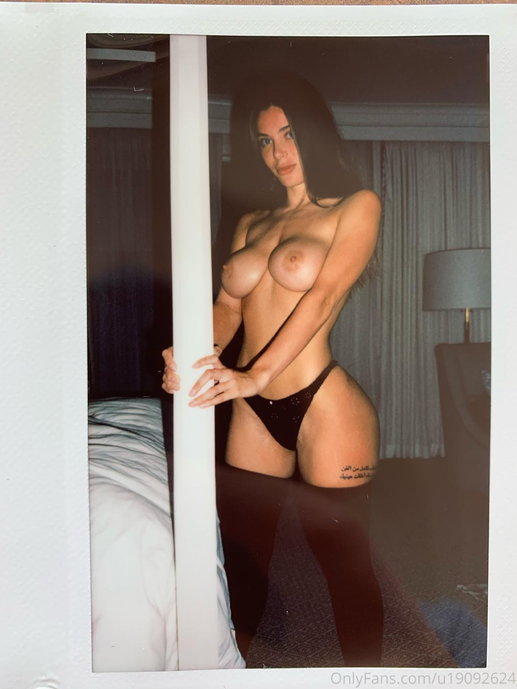 Lana Rhoades Nude Dress Strip Onlyfans Photos Leaked