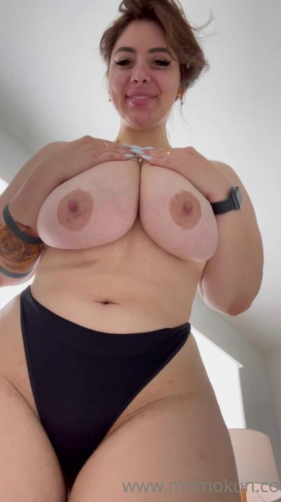 Nudes momokun Momokun Nude